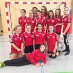 UNIQA Handballturnier der Mädchen