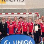 Landesmeister UNIQA Handball