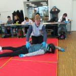 Erste Hilfe Kurs 6ARS