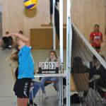 Volleyball Schülerliga 1.Runde