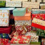 Weihnachtsfreude weitergeben