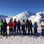 Wintersportwoche 3. Klassen Obertauern