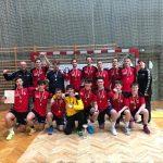 Handball Finalturnier OS Burschen