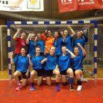 Handball Finalturnier OS Mädchen