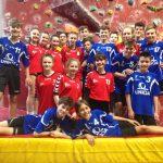 Handball UNIQA Finalturnier Mädchen und Burschen