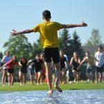 Sportfest am 25. und 26. Juni