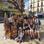 7. Klassen – Viaje a Málaga