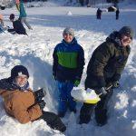 Wintersportwoche 3. Klasse (Obertauern)